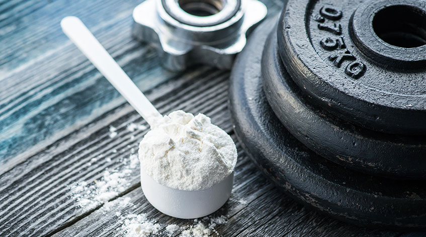 Kreatin kan förbättra din hälsa