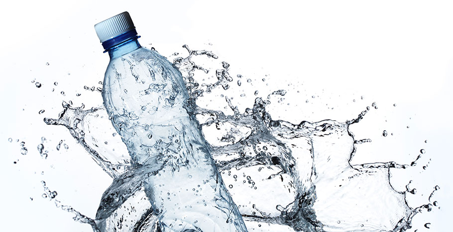 Välj rätt modell av vattenflaska som profilprodukt